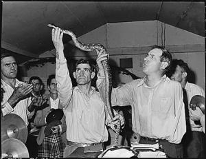 snakeritual